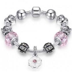 Bracelet réalisé N°86