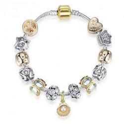 Bracelet réalisé N°87