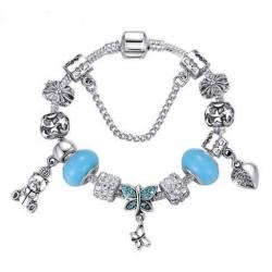 Bracelet réalisé N°88