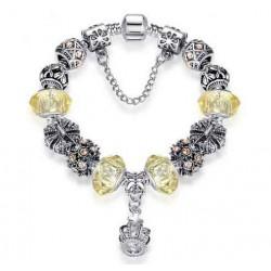 Bracelet réalisé N°89