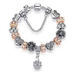 Bracelet réalisé N°90