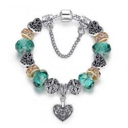 Bracelet réalisé N°91
