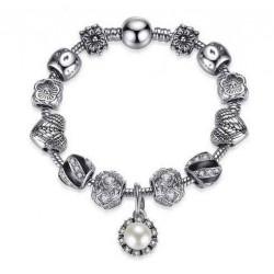Bracelet réalisé N°92