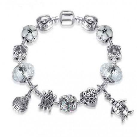 Bracelet réalisé N°95
