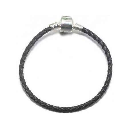 Bracelet Tressé Clip 02