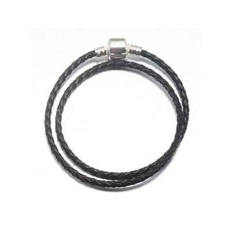 Bracelet Tressé Clip Uni 02