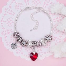 Bracelet réalisé N°105