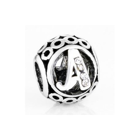Perle Alphabet 01