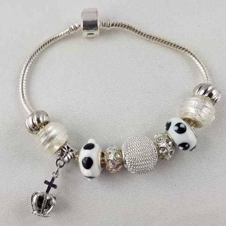 Bracelet réalisé N°001