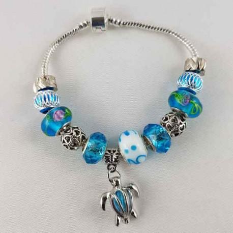 Bracelet réalisé N°003