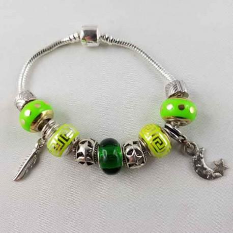 Bracelet réalisé N°011