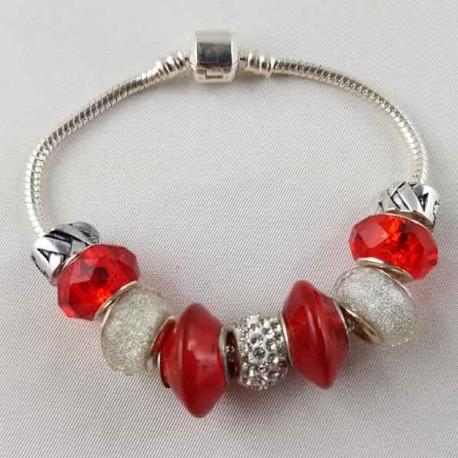 Bracelet réalisé N°002