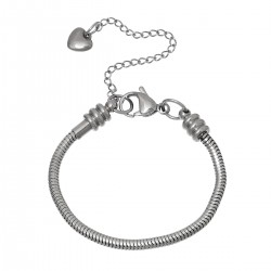 Bracelet Inoxydable N°05