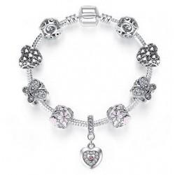 Bracelet réalisé N°111