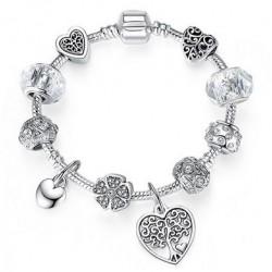 Bracelet réalisé N°112