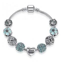 Bracelet réalisé N°116