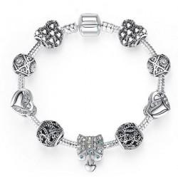 Bracelet réalisé N°120