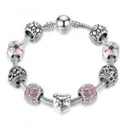 Bracelet réalisé N°122