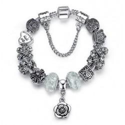 Bracelet réalisé N°127