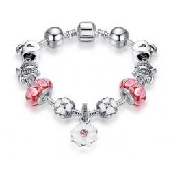 Bracelet réalisé N°128