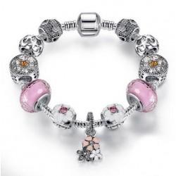 Bracelet réalisé N°129