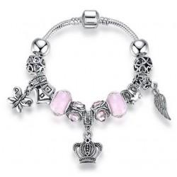 Bracelet réalisé N°132