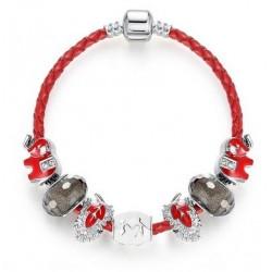 Bracelet réalisé N°140