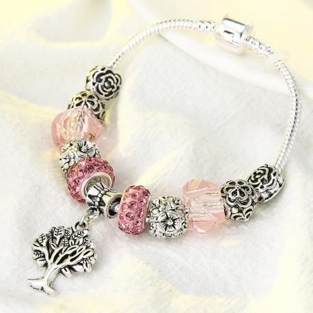 Bracelet réalisé N°148