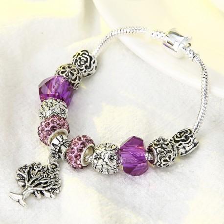 Bracelet réalisé N°153