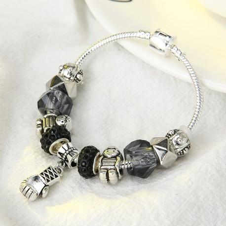 Bracelet réalisé N°158