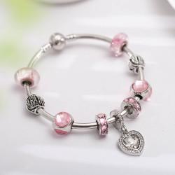 Bracelet réalisé N°161