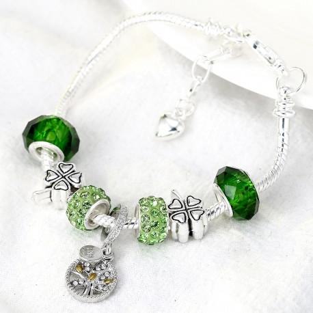Bracelet réalisé N°163