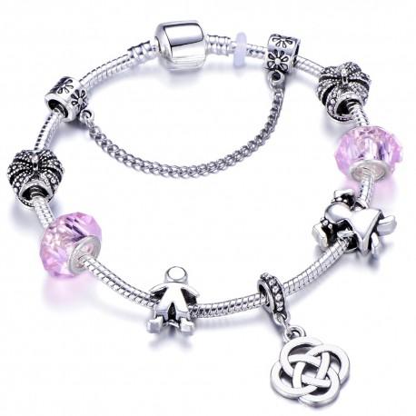 Bracelet réalisé N°165