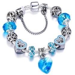 Bracelet réalisé N°166