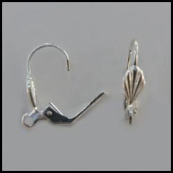 Fermoirs boucles d'oreilles 02
