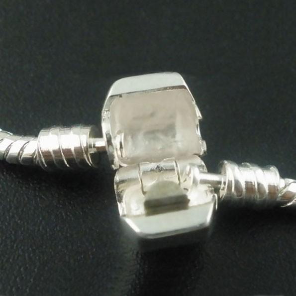 anneaux caoutchouc pandora