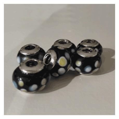 Perle couleur N°002
