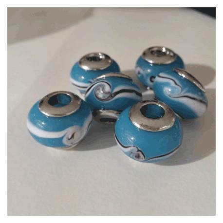 Perle couleur N°014