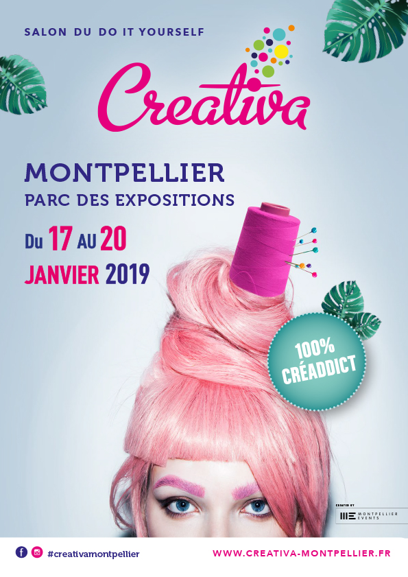 créativa montpellier