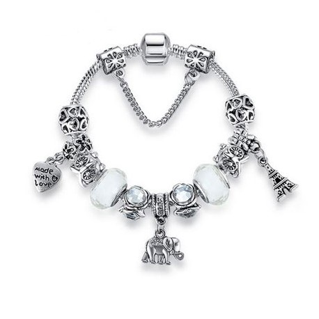Bracelet réalisé N°44