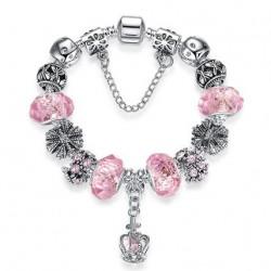 Bracelet réalisé N°048