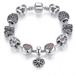 Bracelet réalisé N°062