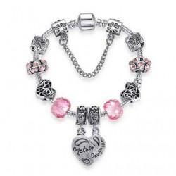 Bracelet réalisé N°066