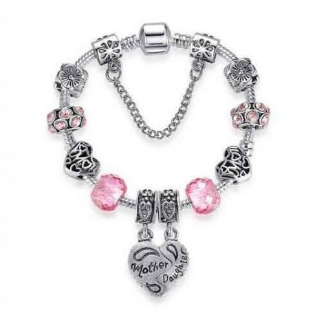 Bracelet réalisé N°66