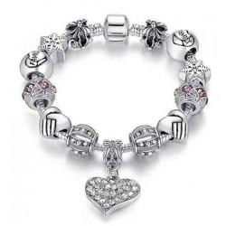 Bracelet réalisé N°071