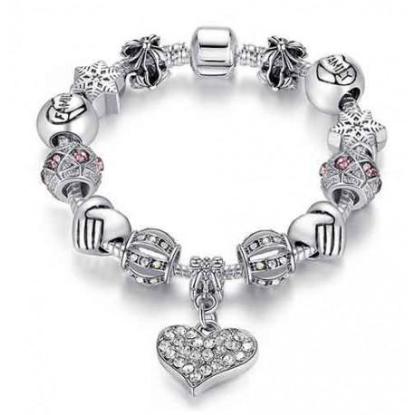 Bracelet réalisé N°71