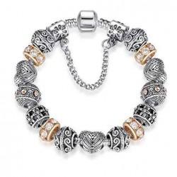 Bracelet réalisé N°072
