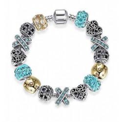 Bracelet réalisé N°73