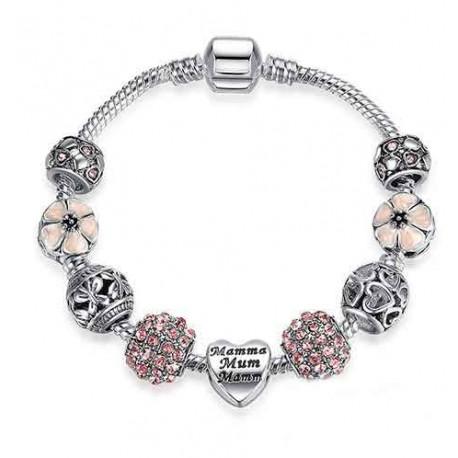 Bracelet réalisé N°74