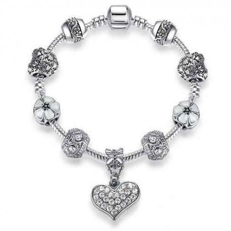 Bracelet réalisé N°76